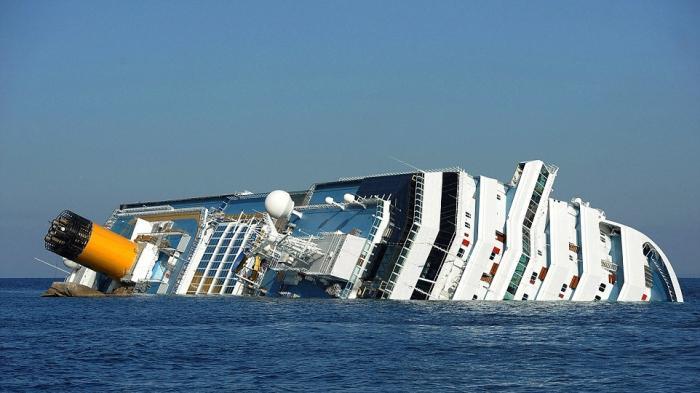 Intip Kecelakaan Kapal Laut Paling Mengenaskan di Dunia